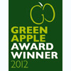 Green Apple 2012 - Winner